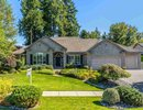 R2544300 - 2286 Chantrell Park Drive, Surrey, BC, CANADA