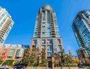 R2496848 - 2104 - 1088 Quebec Street, Vancouver, BC, CANADA