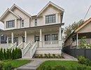 R2498124 - 1635 E 11th Avenue, Vancouver, BC, CANADA