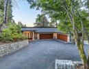 R2498137 - 1243 Chartwell Place, West Vancouver, BC, CANADA