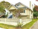 R2518171 - 3907 Dunbar Street, Vancouver, BC, CANADA