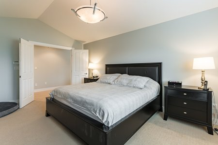 Video Tour for a 4 Bedroom House in Maple Ridge