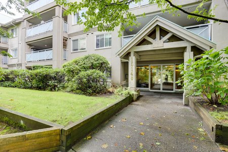 Still Photo for a 3 Bedroom Apartment in Surrey