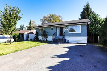 Real estate photography for a 4 Bedroom House in Langley