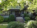 R2503209 - 1712 Cedar Crescent, Vancouver, BC, CANADA