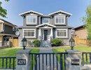 R2504387 - 4279 William Street, Burnaby, BC, CANADA