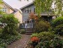 R2506797 - 3037 W 13th Avenue, Vancouver, BC, CANADA