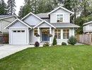 R2511612 - 4460 Cove Cliff Road, North Vancouver, BC, CANADA