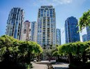 R2479850 - 1107 1225 RICHARDS STREET, Vancouver, BC, CANADA