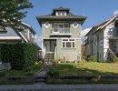 R2508147 - 461 W 19th Avenue, Vancouver, BC, CANADA
