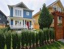 R2508255 - 978 E 13th Avenue, Vancouver, BC, CANADA