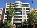 R2510866 - 107 - 503 W 16th Avenue, Vancouver, BC, CANADA