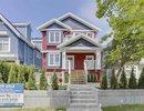R2511034 - 2745 Duke Street, Vancouver, BC, CANADA