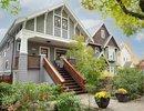 R2511600 - 285 E 24th Avenue, Vancouver, BC, CANADA