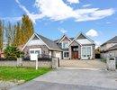 R2515429 - 9420 Diamond Road, Richmond, BC, CANADA
