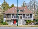 R2446467 - 1075 Douglas Crescent, Vancouver, BC, CANADA