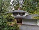 R2517880 - 131 Stevens Drive, West Vancouver, BC, CANADA