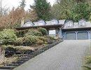R2518259 - 5783 Westport Road, West Vancouver, BC, CANADA