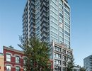 R2510618 - 1712 - 668 Columbia Street, New Westminster, BC, CANADA