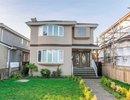 R2526209 - 336 E 58th Avenue, Vancouver, BC, CANADA