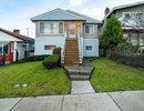 R2432401 - 4218 ETON STREET, Burnaby, BC, CANADA