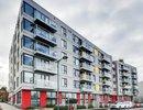 R2523528 - 405 384 E 1ST AVENUE, Vancouver, BC, CANADA