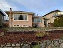 R2526933 - 1219 Fulton Avenue, West Vancouver, BC, CANADA