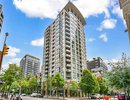 R2527348 - 1805 - 1082 Seymour Street, Vancouver, BC, CANADA