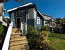 V851487 - 228 E  27th St., North Vancouver, North Vancouver, , CANADA