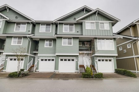 Video Tour for a 3 Bedroom Townhouse in New Westminster
