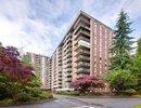 R2532382 - 405 - 2012 Fullerton Avenue, North Vancouver, BC, CANADA