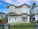 R2532909 - 1857 E 52nd Avenue, Vancouver, BC, CANADA