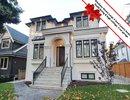 R2606338 - 2545 W 15th Avenue, Vancouver, BC, CANADA