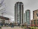 R2538305 - 1001 - 2978 Glen Drive, Coquitlam, BC, CANADA