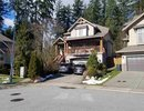 R2540003 - 43 Holly Drive, Port Moody, BC, CANADA