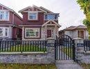 R2558118 - 138 E 63rd Avenue, Vancouver, BC, CANADA