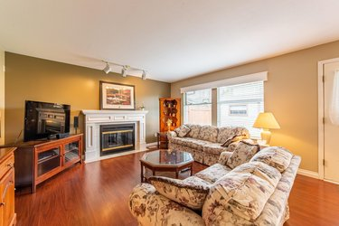 Real estate photography for a 3 Bedroom House in Delta
