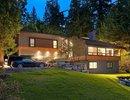R2546277 - 3985 Bayridge Avenue, West Vancouver, BC, CANADA