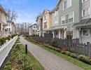 R2547429 - 117 - 5550 Admiral Way, Vancouver, BC, CANADA