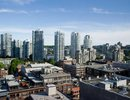 R2543899 - 1404 - 1055 Homer Street, Vancouver, BC, CANADA
