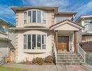 R2551824 - 2841 E 43rd Avenue, Vancouver, BC, CANADA