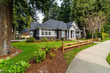 Real estate photography for a 4 Bedroom House in Chilliwack