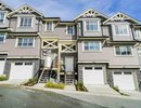 R2548915 - 34 11252 COTTONWOOD DR. DRIVE, Maple Ridge, BC, CANADA