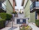 R2548097 - 54 - 728 W 14th Street, North Vancouver, BC, CANADA