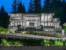 R2530356 - 181 Stevens Drive, West Vancouver, BC, CANADA