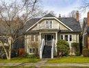 R2549255 - 3315 W 11TH AVENUE, Vancouver, BC, CANADA