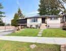 R2555721 - 5284 Claude Avenue, Burnaby, BC, CANADA