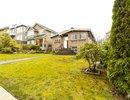 R2556528 - 3650 Mcgill Street, Vancouver, BC, CANADA