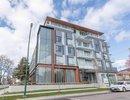 R2557472 - 605 - 5693 Elizabeth Street, Vancouver, BC, CANADA