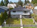 R2557695 - 1921 Boulevard Crescent, North Vancouver, BC, CANADA